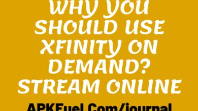 xfinity on demand