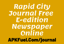 Rapid City Journal