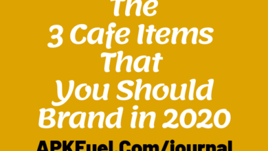 Photo of The 3 Cafe Items That You Should Brand in 2020