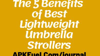 Umbrella Strollers