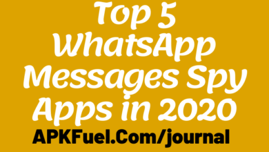Top 5 WhatsApp Messages Spy Apps in 2020