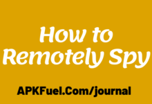 How to Remotely Spy