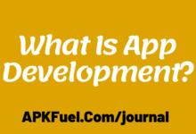 What Is App Development?