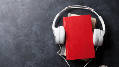 Audiobook Market