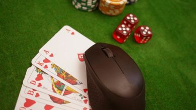 Photo of Gambling games in a casino: Types and features