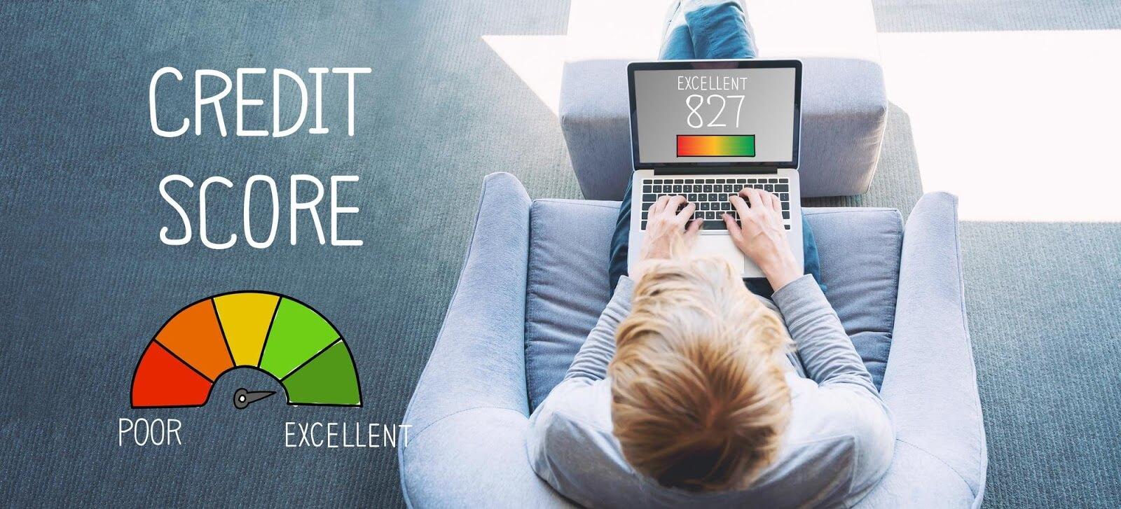 5 Steps Toward an Excellent Credit Score