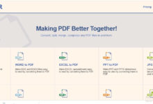 Increase Your Productivity With the Help of PDFBear Converter