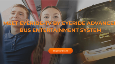 Onboard Entertainment and Bus Wi-Fi Systems: What You Should Know