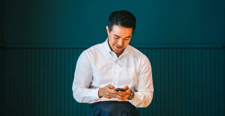 How to Build Your Own Real Estate Empire With Your Phone