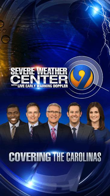 WSOC-TV Weather 1