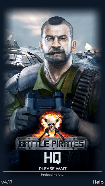 Battle Pirates HQ 1