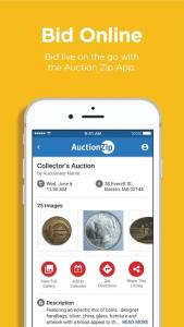 AuctionZip 4