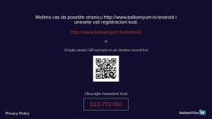 Balkaniyum TV 1