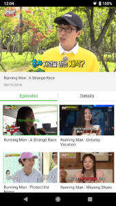 OnDemandKorea for Android – Apk Download 2