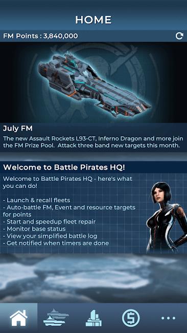 Battle Pirates HQ 2