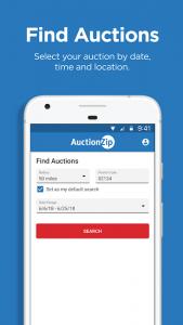 AuctionZip 1