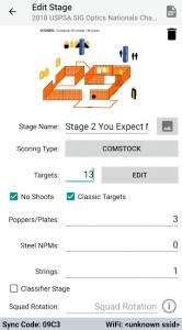 PractiScore 3