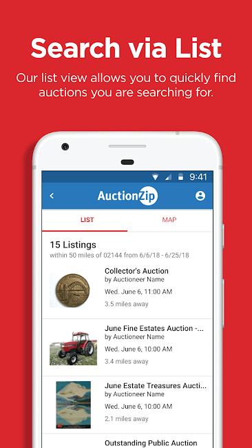 AuctionZip 2