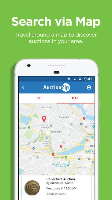 AuctionZip 3