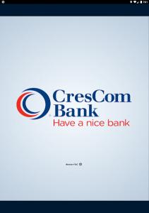 CresCom Bank Mobile 6
