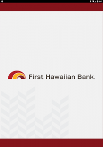 First Hawaiian Bank Mobile 6