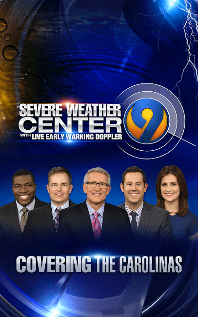 WSOC-TV Weather 7
