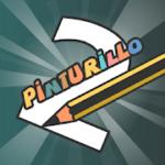 Pinturillo 2 app icon