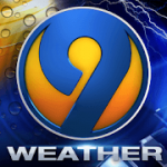 WSOC-TV Weather app icon