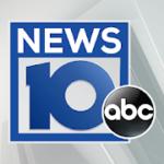 WTEN News10 ABC app icon