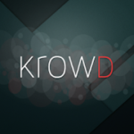 krowd app icon