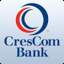CresCom Bank Mobile