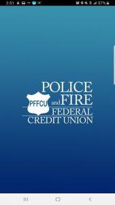 PFFCU Mobile Banking 1
