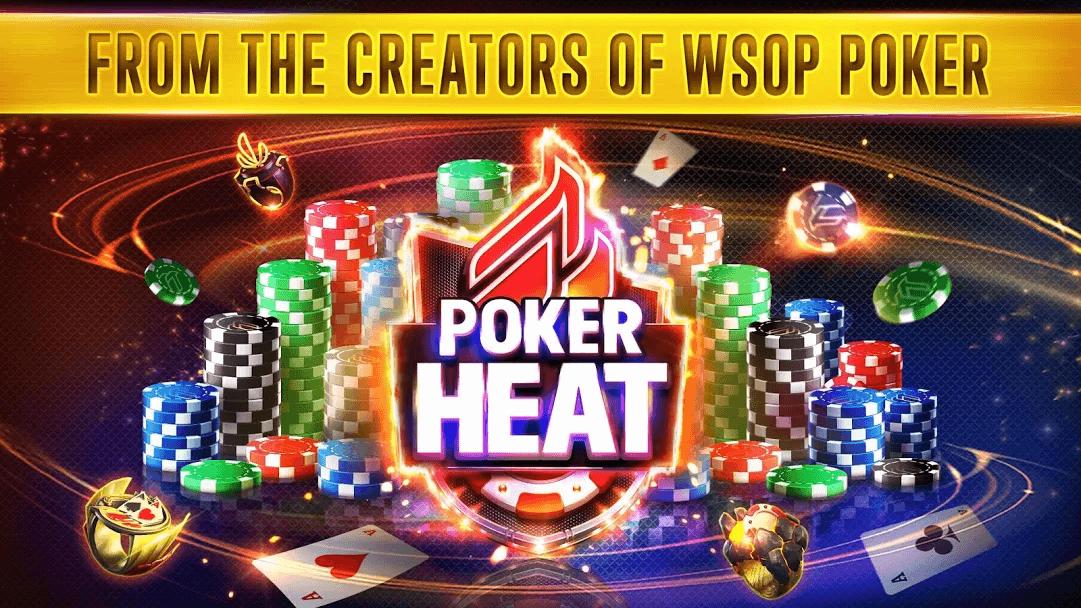 Poker Heat™ – Free Texas Holdem Poker Games 1