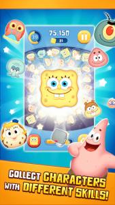 SpongeBob Game Station 3