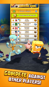 SpongeBob Game Station 5