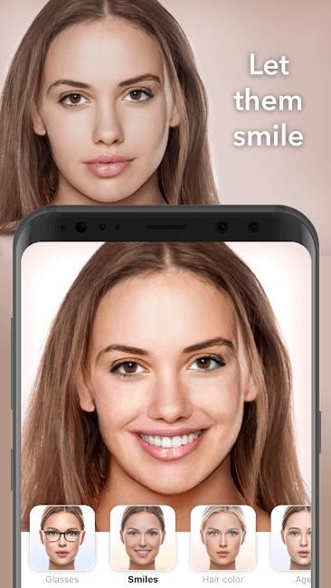 FaceApp Pro APK 5