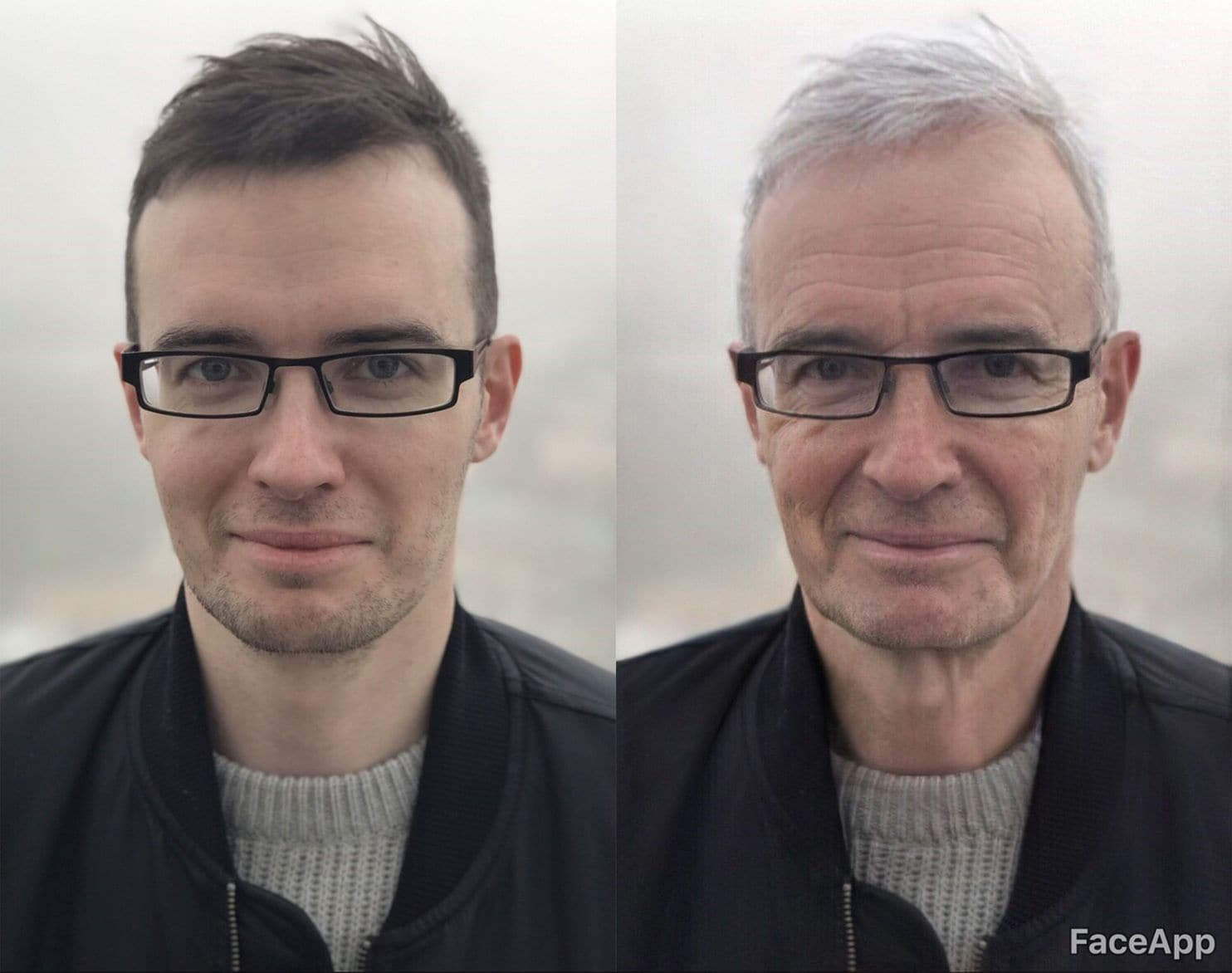 Face App Gender Swap