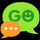 GO SMS Pro – Messenger, Free Themes, Emoji
