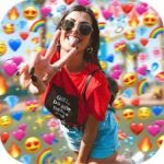 Emoji Photo Editor Apk